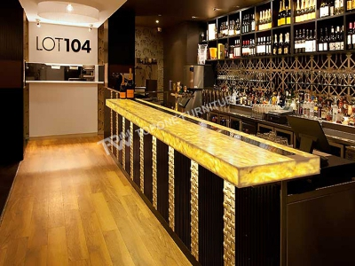 Commercial Bar counter-Topone Furniture Co., Ltd